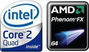 کتاب الکترونیکی تفاوت AMD و Intel