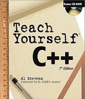 دانلود کتاب برنامه نویسی c++ به زبان فارسی