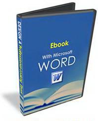 دانلود کتاب آموزش Microsoft Word 2003 به زبان فارسی
