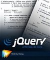 دانلود فیلم آموزشی Video2Brain - Getting Started with jQuery